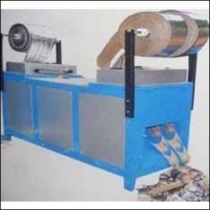 Fully Automatic Three Die Paper Plate Making Machine