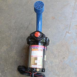 Openwell Vertical Monoset Submersible Pump