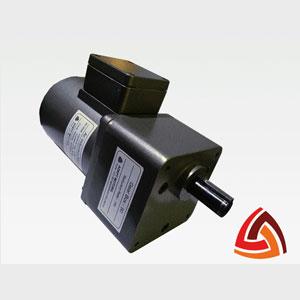 90 Watt FHP Gear Motor