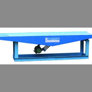 Single Phase Motor Table Vibrator
