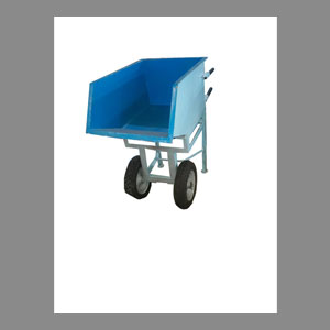 Two Wheeled Trolley