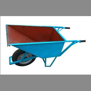 Single Type Wheeled Trolley