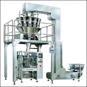 FULLY AUTOMATIC multi head chips packing machine (2)