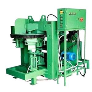 Rotary Brick Making Machine