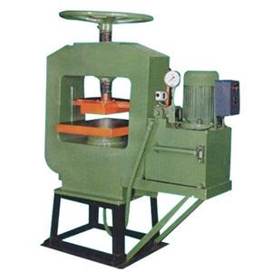 D Mould Tile Press Machine