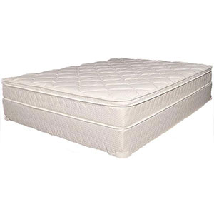 Euro Top & Pillow Top Mattress