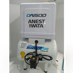 Dental Compressor