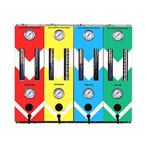 Inline Gas Purifier