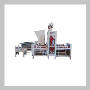 Automatic Fly Ash Brick Machines