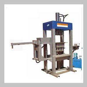 High Press Brick Making Machines