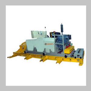 Automatic Horizontal Auger Boring Machine