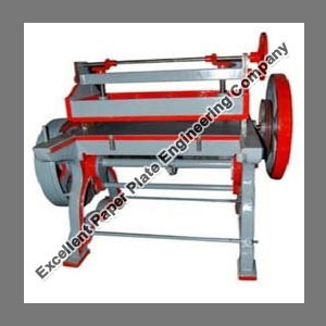 Paper Circle Cutting Machines