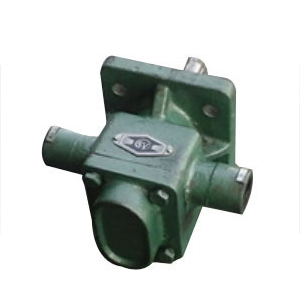Crusher Pump