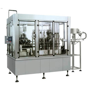 Rotary Fillling Machine