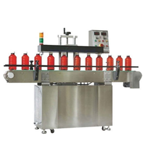 Induction Bottle Sealing Machine