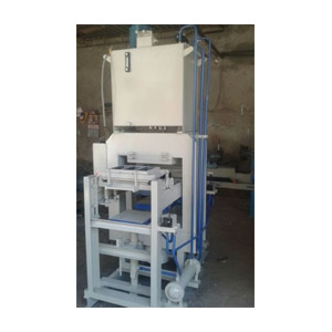 Fly Ash Bricks Making Hydraulic Machine-2 X 2