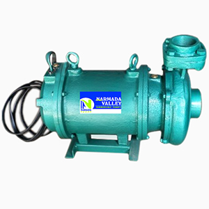Openwell Horizontal Monoset Submersible Pump