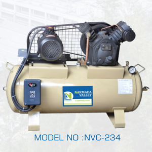 Two –Stage Heavy Duty Industrial Compressors