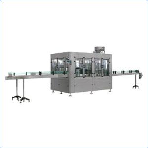 Automatic Servo Liquid Filling Machine