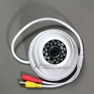 CCTV Camera Cp Plus Cp-Vac-D13L2 1.3 Mp 20M Ir Dome