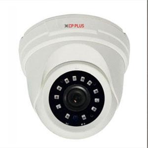 CCTV Camera CP Plus CP-VAC-D24L2 2.4 MP Dome