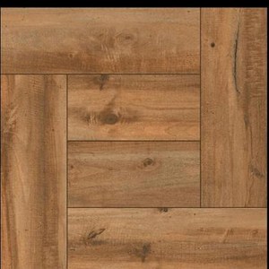 Wood Finish Porcelain Floor Tile