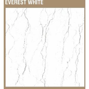 Everest White Vitrified Floor Tile