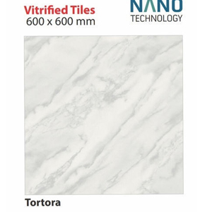 Tortora Vitrified Polished Floor Tile