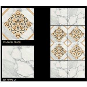 Designer Ceramic Floor Tile
