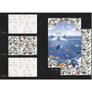 Designer Glass Wall Tile