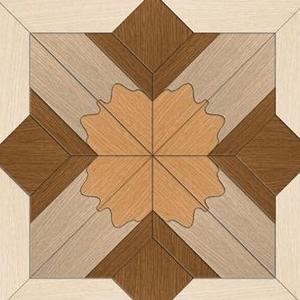 Printed Ceramic Floor Tile