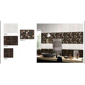 Ceramic Wall Tile Set