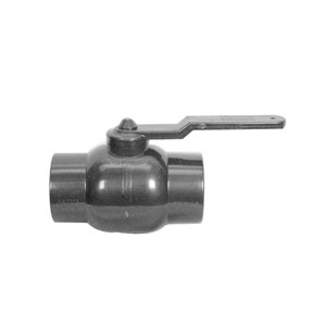 Agricultural PP Ball Valve