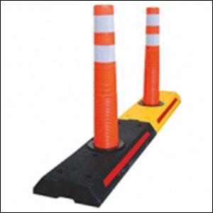 Lane Divider or Central Verge