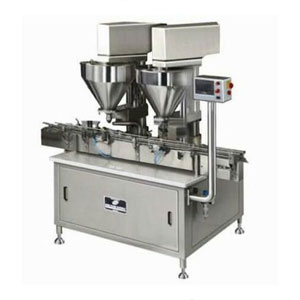 SS Power Filling Machines