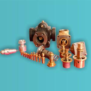 Screw Compressor Spare Division