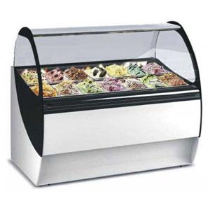 Icecream Counter