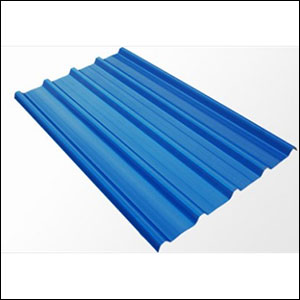 Roofing Sheet Mill