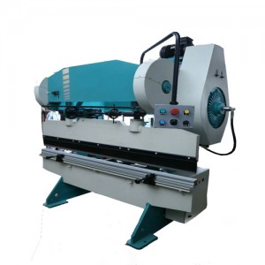 Mechanical Penumatic Press Breck
