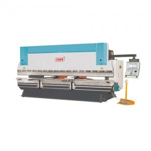 CNC Haydralic Press Breck