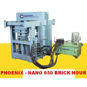 Phoenix - Nano - I I - Automatic