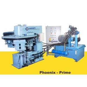 Phoenix Prime - I