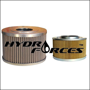 Hydraulic Lubrication Filter