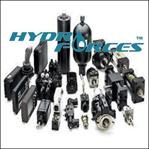 Hydraulic Spare Part