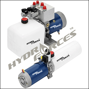 Mini Hydraulic Power Pack