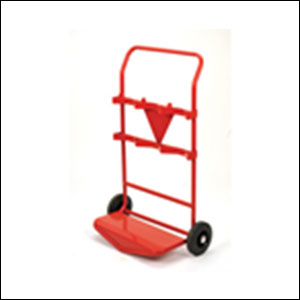Fire Extingusher Trolley