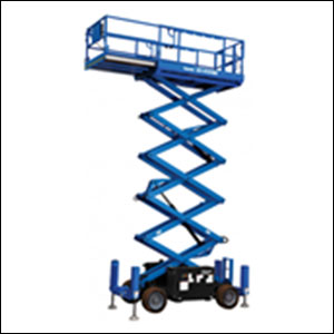 Scissor Lift / Trolley