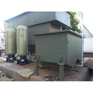 Effluent Treatment Plant / Sewage Treatment Plant