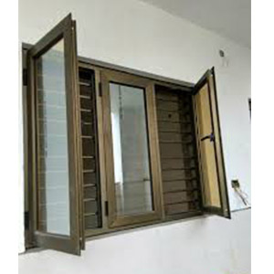 Z  Section Aluminium Windows