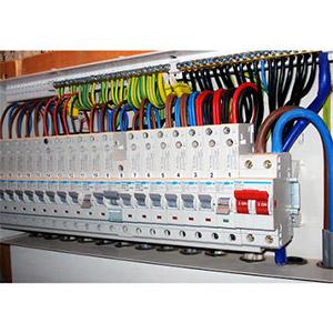 Opening Electrical Wiring